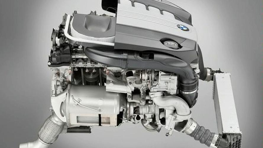 BMW Enhances Power, Fuel Economy on twin-turbo 3.0-litre diesel