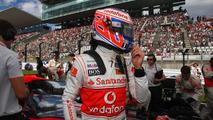 Jenson Button (GBR), McLaren Mercedes - Formula 1 World Championship, Rd 16, Japanese Grand Prix, 10.10.2010 Suzuka, Japan
