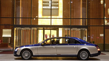 2011 Maybach facelift 22.04.2010