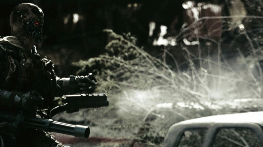 New Terminator Salvation Trailer Reveals More Plot Details & Jaw Dropping Action