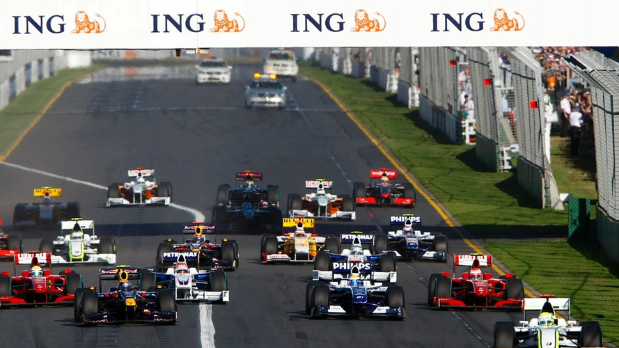 FIA Announce New Concorde Agreement Signed