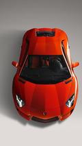 Lamborghini Aventador LP700-4, 1600 - 28.02.2011