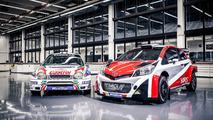 2017 Toyota Yaris WRC-spec