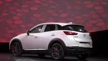2016 Mazda CX-3 live in Los Angeles