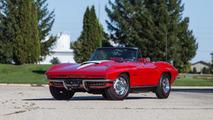 1967 Chevrolet Corvette Convertible