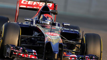 Scuderia Toro Rosso / XPB