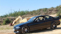 1997 BMW E46 M3 for sale