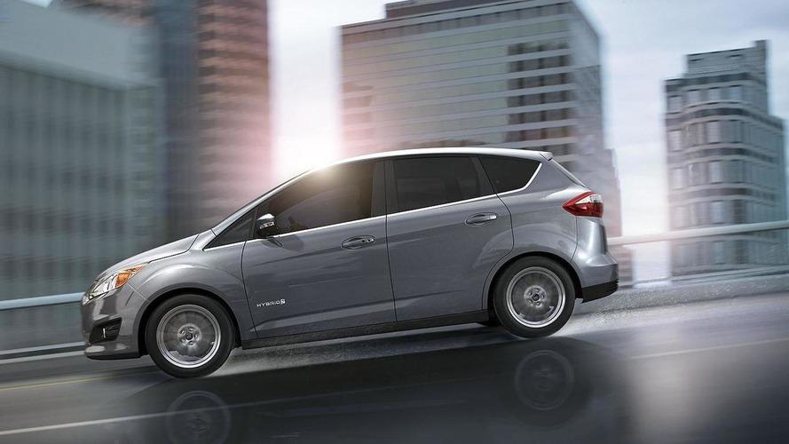 Ford C-MAX Hybrid sales begin at $25,995