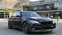 BMW 7-Series by Tuningwerk 11.10.2011
