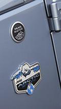 2012 Jeep Wrangler Arctic special edition - 11.11.2011