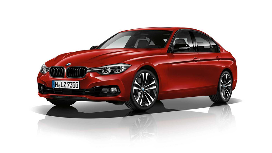 BMW 3 Serisi özel versiyonlar