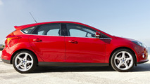 2011 Ford Focus Detailed