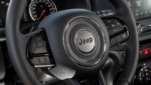 Jeep Renegade Night Eagle 2017