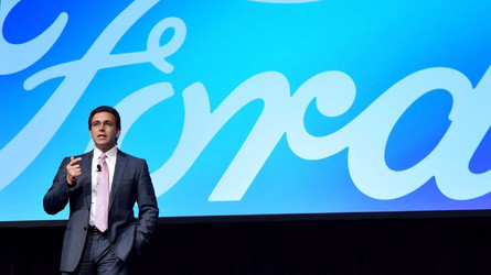 Ford CEO Mark Fields To Be Fired: Reports
