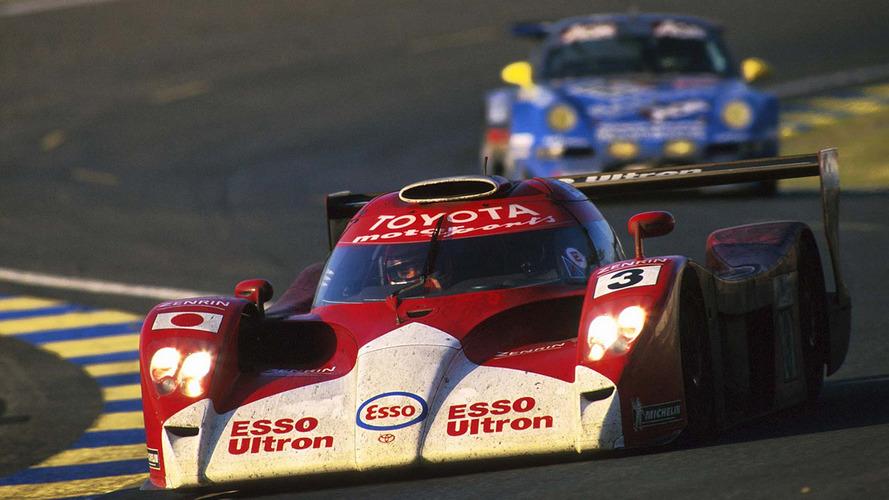 PHOTOS - GT et Prototypes des années 2000 réunis en septembre