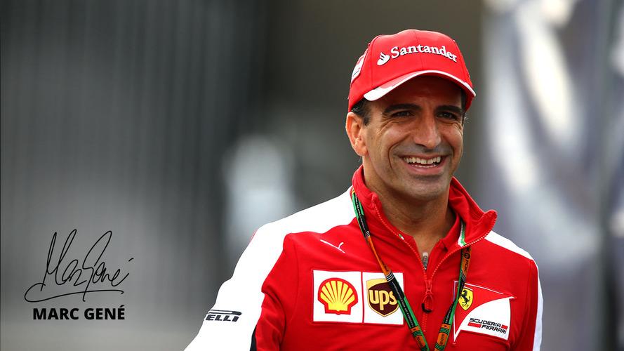 Marc Gené joint Motorsport Network à titre d'expert du marché espagnol