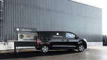 Peugeot Expert La Marcelle