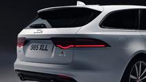 Jaguar XF Sportbrake revealed