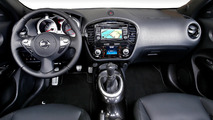 Nissan Juke Dark Sound