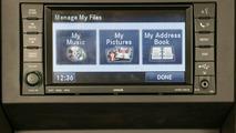 "Chrysler MyGIGâ""¢ Multimedia Infotainment System"
