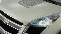 Chevrolet Sequel Concept