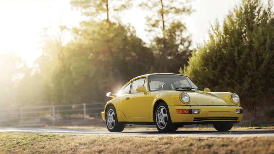 Porsche Classic usa la impresión en 3D para sus modelos veteranos