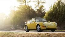 1991 Porsche 911 Turbo 3.3
