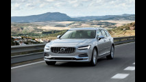 Volvo, le informazioni di sicurezza su cloud
