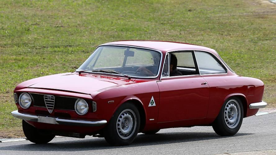 Alfa Romeo storia Nurburgring