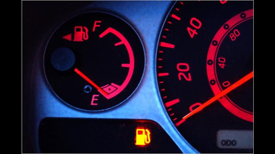 VW und NABU bieten 2008 gemeinsame Spritspartrainings an