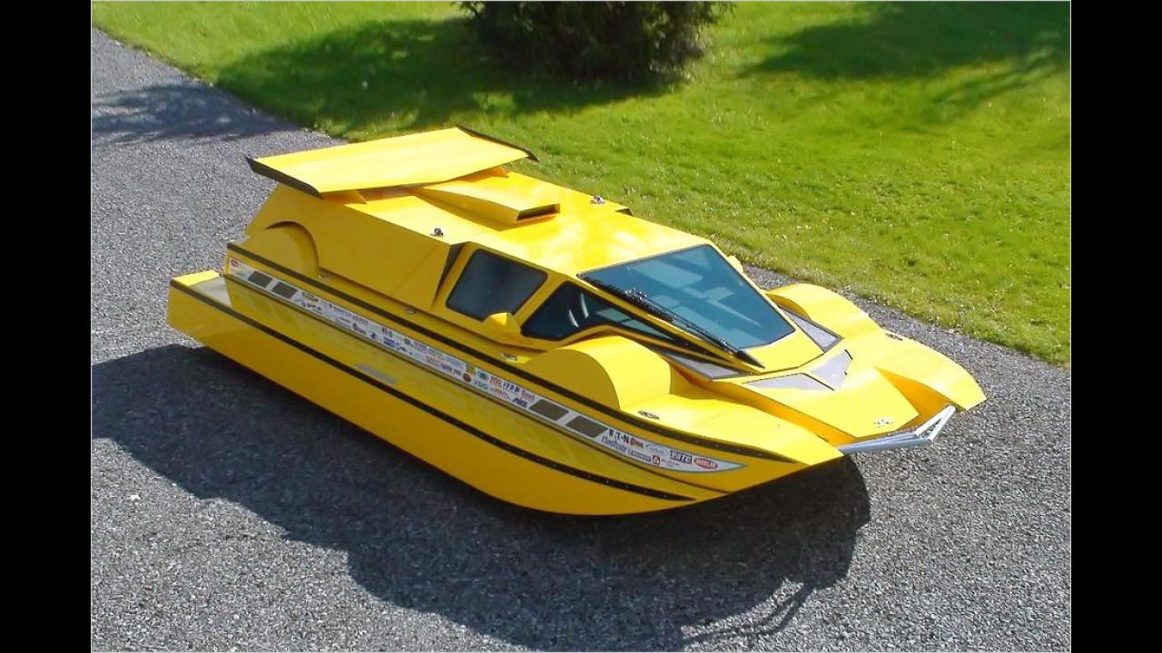 Dobbertin HydroCar