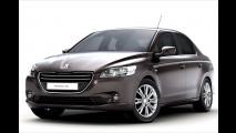 Neue Peugeot-Modellnamen