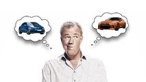 Jeremy Clarkson's Terrible 10