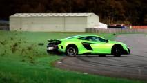 Top Gear daha uzun bir tanıtım videosu yayınladı