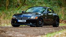 BMW Z4 Viper Swap