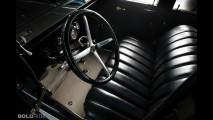 Dodge Model B Four-Door Sedan