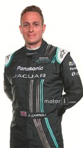 Formula E 2017 jaguar i type unveil 2016 adam carroll jaguar racing
