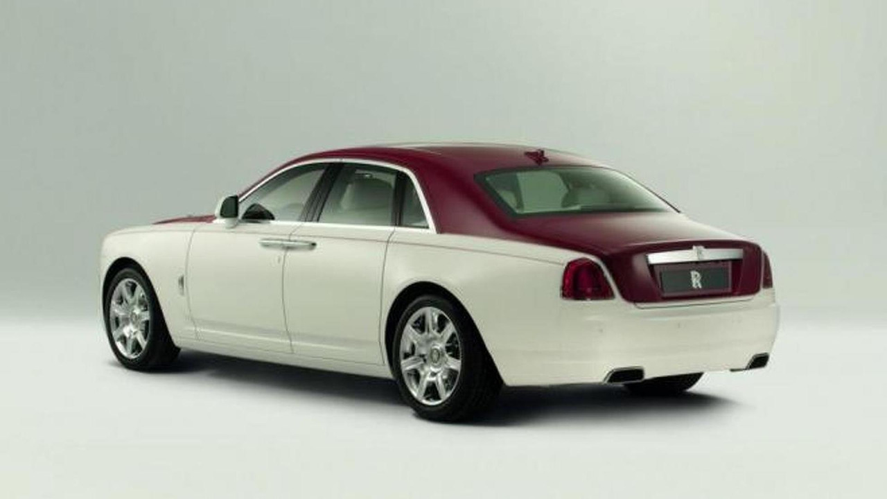 2012 Rolls-Royce Ghost One-Off Qatar Edition, 960, 24.09.2012