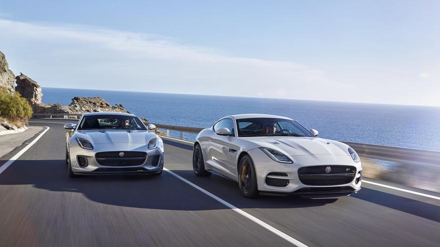 Jaguar, F-Type'tan GT4 aracı yapacak