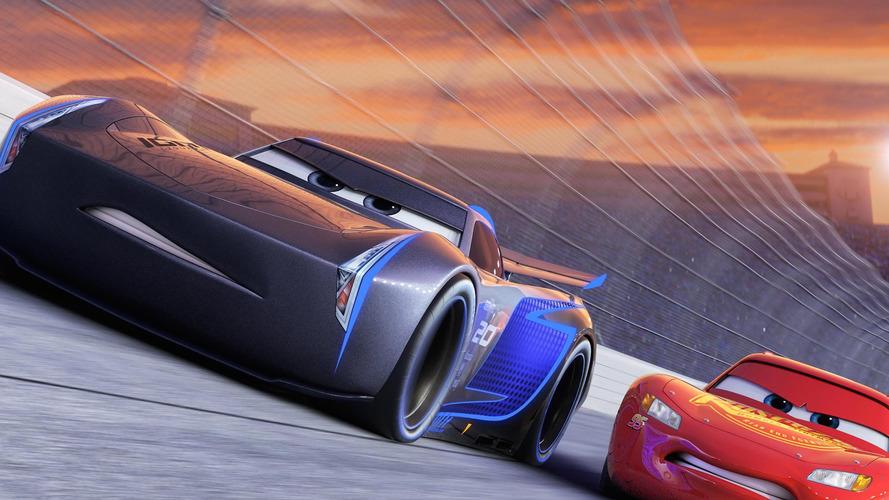 VIDÉO - Cars 3, un troisième trailer mis en ligne !