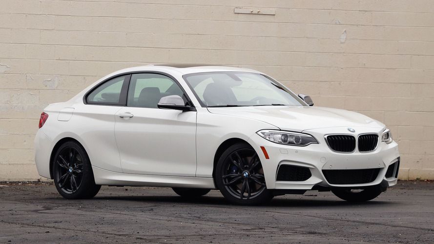 2017 BMW M240i Review: Just what the performance-loving doctor ordered