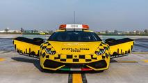 Bologna Airport Lamborghini Huracan