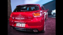 Salão de Pequim: rival de Série 1 e Classe A, novo DS4 S fica mais esportivo