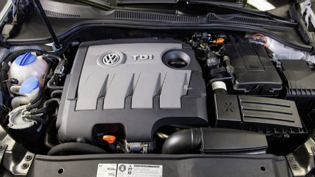 VW Emissions Fix Allegedly Causes Significant Loss Of Power In Europe