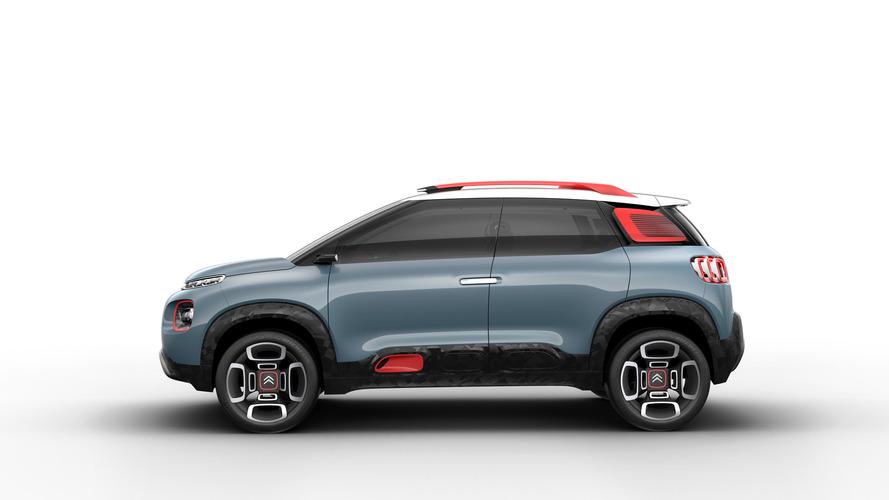Genève 2017 - Voici le programme de Citroën
