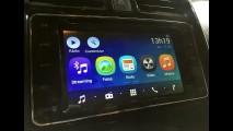 Nissan lança multimídia com Waze integrado para March e Versa 2016