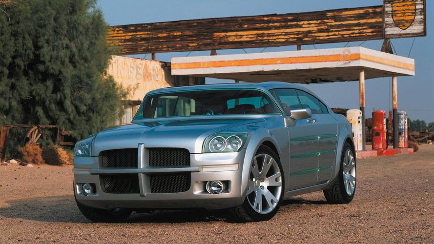 Concept We Forgot: 2001 Dodge Super8 Hemi