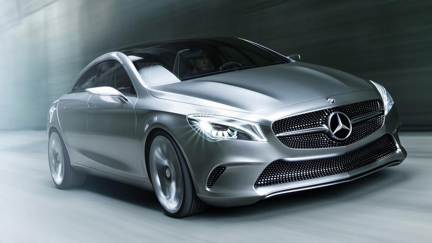 Mercedes A-Sınıfı Sedan 2018'in sonunda gelebilir