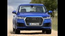Audi descarta lançamento de picape de luxo, pelo menos a curto prazo
