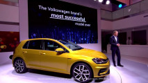 Volkswagen: plataforma MQB deve durar pelo menos mais duas gerações